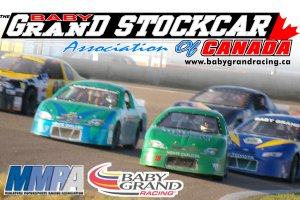 Baby Grand Stock Car Association of Canada